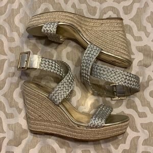 Espadrilles from Target
